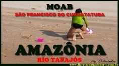 Amazônia - Festa - Moab - Celcoimbra - FAN
