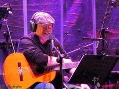 Silvio Rodríguez: un sueño cumplido. #Silvio #Ojalá #Mividadegira #Sueños #music #live #trovador