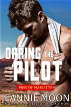 Books name: Daring the Pilot Books category: Romance Author : Jeannie Moon Publishing date: July 07, 2017 Price: $2.99   About Daring the Pilot Keely Andersen hasn't visited her hometown more than a handful of times in the last ten … Continue reading →