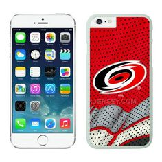 http://www.xjersey.com/carolina-hurricanes-iphone-6-cases-white.html Only$21.00 CAROLINA HURRICANES #IPHONE 6 CASES WHITE #Free #Shipping!