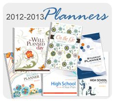 If you are looking for a homeschool planner you should really look at this one.  I have been using it for a week and I am in love.  Can't wait to get next year's in a month.