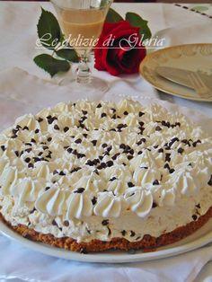Cheesecake al Baileys , un dessert goloso e raffinato perfetto per concludere un pranzo