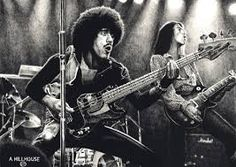 Image result for thin lizzy singer