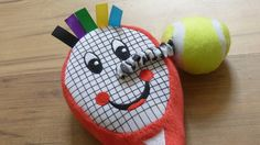 Product Review: Little Champ Tennis Racket - Berice Baby | London Lifestyle Blog