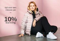 zizzi plus size jackets | grote maten jassen #zizzi