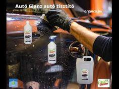 Auto Glanz autó tisztító ~ Bio-Cleaner Kft, Orgalco bio tisztítószerek Rio, Autos, Sparkle