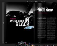 Various Editorial Designs