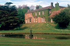 WIN: a two-night stay in the country in Farlam Hall, Cumbria http://traveller.uk/ggqsfq