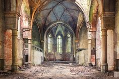 Photo Dogma Eglise II - Aurélien Villette