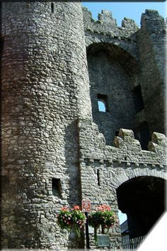 Drogheda Castle is in one of Ireland's oldest and most historical towns.