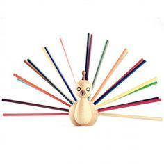 EO - elements optimal Peacock blyantsholder