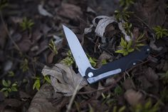 Kershaw Chill 3410 Slim Flipper EDC Knife Review | More Than Just Surviving | Survival Blog | Preppers & Survivalists | Gear & Knives