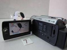KC606JA パナソニック PANASONIC SDR-H80 撮影確認_パナソニック PANASONIC SDR-H80