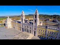 Fenomenal, Portugal visto do céu! | 1001 TopVideos