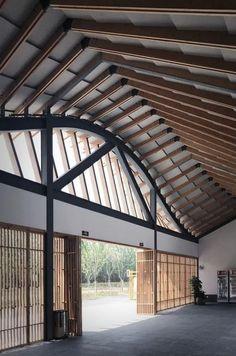 41 Comfortable and cool roof terrace design ideas | kevoin.com  #rooftop #rooftopideas #rooftopdesign Roof Terrace Design, Roof Design, Wooden Architecture, Architecture Details, Garden Jacuzzi Ideas, Wooden Patios, Pergola Plans, Pergola Kits, Diy Pergola