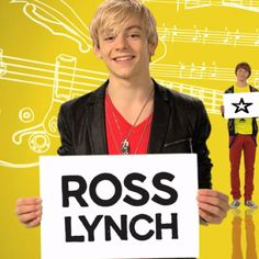 Ross Lynch is hot sorry...not really. Plus he's 16 and from CO....winner right heurrr