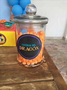 Dragon Ball Z, Coffee Cans, Salt, Canning, Drinks, Food, Dragons, Dragon Dall Z, Drinking