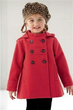 Light Brown Warm Winter Coat | Girls | Pinterest | Light browns ...