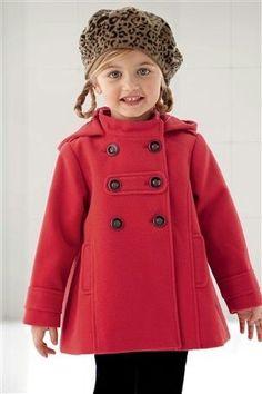 Light Brown Warm Winter Coat | Girls | Pinterest | Light browns ...