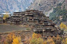 Pakistan Promises to Protect Kalash Culture