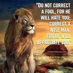 Do not correct.....