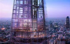 La ciudad de Londres cuenta con preciosos lugares donde poder contemplar la ciudad desde las alturas consiguiendo unas vistas impresionantes