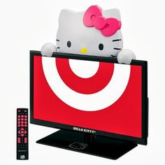 Hello Kitty TV
