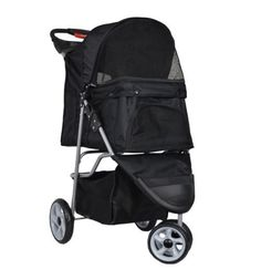 Into fitness and have a pet that you love? Take him or her for a jog with this awesome dog (pet) stroller.  Large Dog Stroller Pet Jogging Cat Doggy Travel Carrier Puppy Kitten Gear New! in Pet Supplies, Dog Supplies, Strollers | eBay
