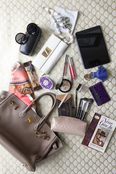 Discover the latest in beauty at Anastasia Beverly Hills. Explore our unrivaled selection of beauty products and makeup. What In My Bag, What's In Your Bag, Easter Gift Bags, What's In My Purse, Purse Essentials, Divas, Hermes, Makeup Must Haves, Inside Bag