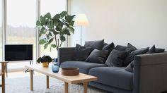 Genial sofa stockholm