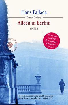 Hans Fallada - Alleen in Berlijn