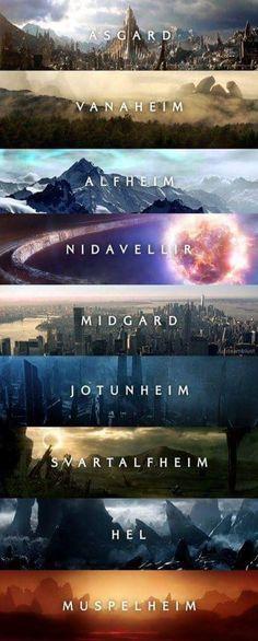 Los nueve reinos-UCM