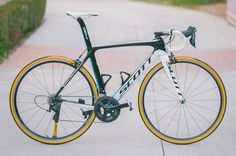 2014 Scott Foil Black and Bloo