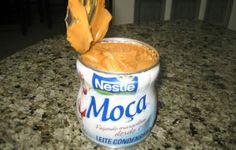 como fazer doce de leite na lata de leite condensado
