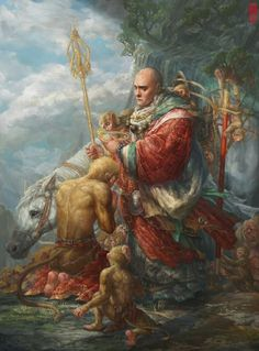 Journey To The West, Chinese Mythology, Fantasy Concept Art, West Art, Monkey King, Fantasy Miniatures, Fantasy Landscape, Chinese Art, Oeuvre D'art