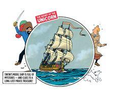 Watch full-length Tintin videos online (show Alec!)