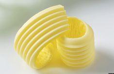 Como amolecer a manteiga rapidamente?