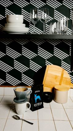 Love Cement Tiles But Renting? Don't Miss Chasing Paper's New Collection