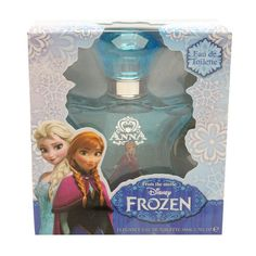 Disney | Frozen 50ml Eau De Toilette | Toiletries