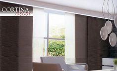 Avalon, Paneles japoneses técnicos a medida en Cortinadecor. Haz tu pedido en http://www.cortinadecor.com/2194/paneles-japoneses-tecnicos#