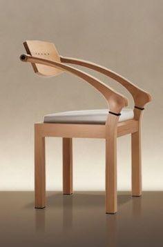 Rising furniture by Robert van Embricqs. Finding...   The Design Walker