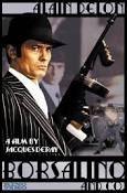 Alain Delon in Borsalino and Co. Alain Delon, Old Movies, Great Movies, Social Aspects, M Photos, Humphrey Bogart, Cary Grant, Illustrations And Posters, Beard Styles