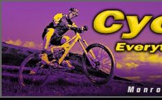 Cycle Fitness Races: Cycle Fitness Spring Series, Hop Brook Mt. Bike Race, and Hop Brook Cyclocross