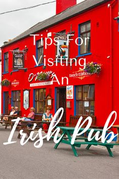 You know you're going to end up in an Irish pub on that trip to Ireland!! Here are some tips to make sure your first visit goes smoothly — and so you don't end up looking like a complete arse!!! #travel #ireland #irelandtravel #wanderyourway #europetravel #budgettravel #authentictravel #culturaltravel