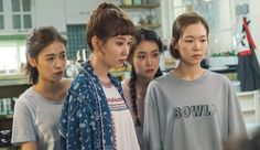 """""""Age of Youth"""" Season 2 Still Cuts + Premiere Date Announced 