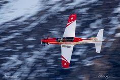 Pilatus PC-21 Mark Ii, Swiss Air, Canon Eos, Military Aircraft, Switzerland, Air Force, Train, Cars, Space