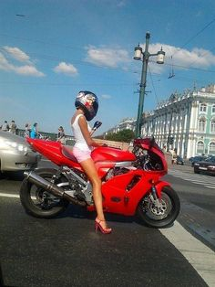 Meanwhile in Russia…