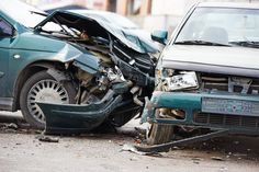 Car accidents have numerous causes, but there are some activities that are well known to increase the risk of getting into a car accident. Here are the top 10.