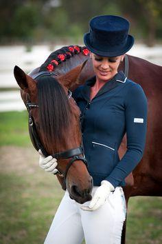 equestrian moments