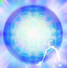 Transcendence Mirror; Becoming Enlightenment